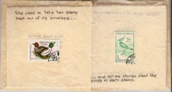 postage stamp birds 03