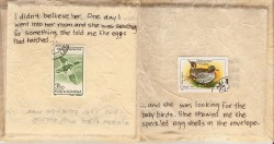 postage stamp birds 08